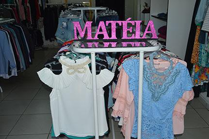Matéia Modas