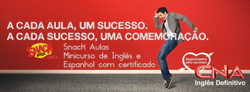 CNA Idiomas São Leopoldo