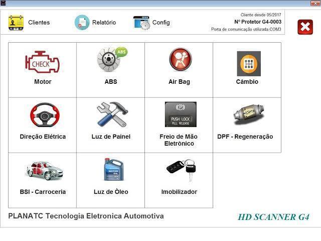 Hi-Tech Auto Elétrica