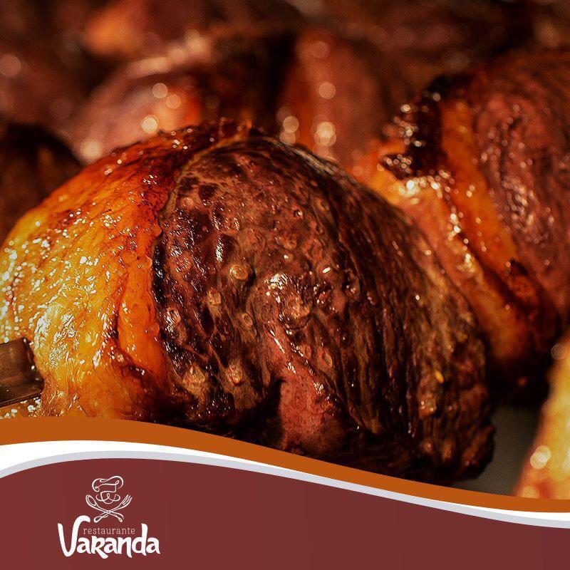 Restaurante Varanda