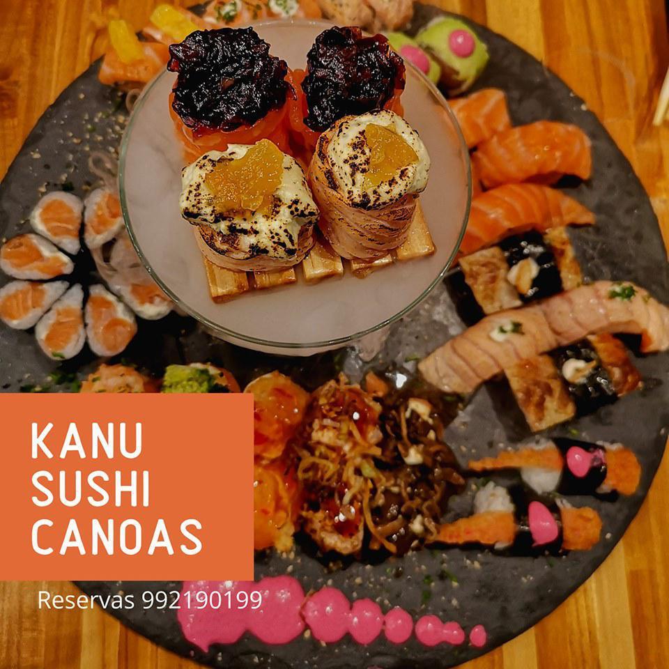 Kanu Sushi