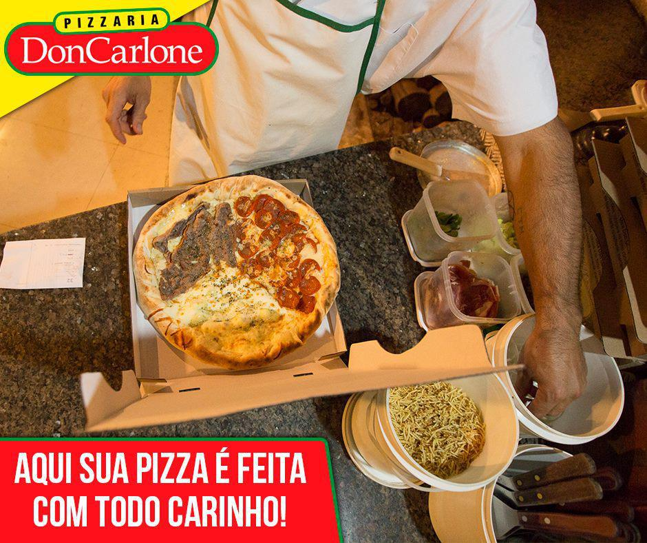 Don Carlone Pizzaria