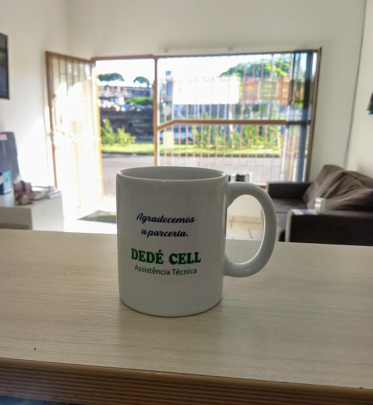 Dedé Cell