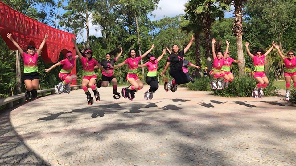 Studio Kangoo Jumps Canoas