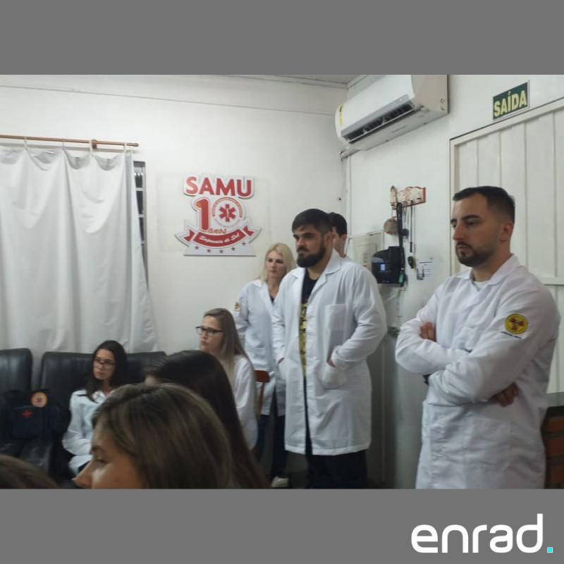 Escola ENRAD
