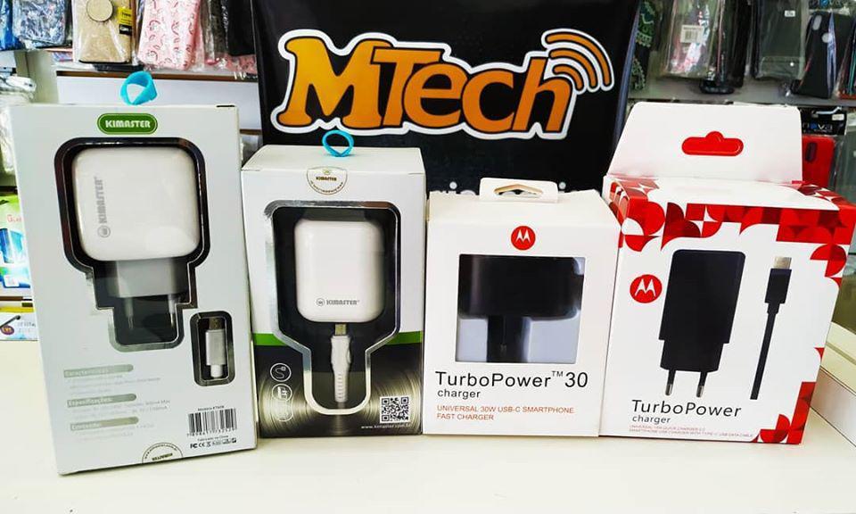 MTech Assistência Técnica