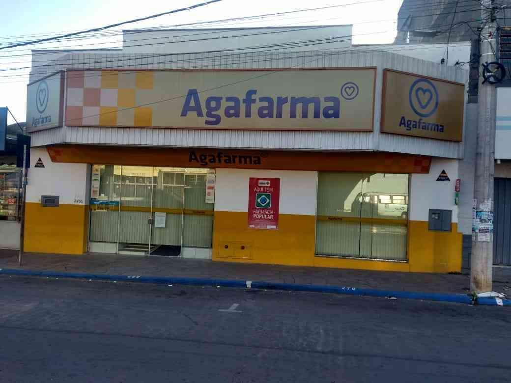 Agafarma - Taquara