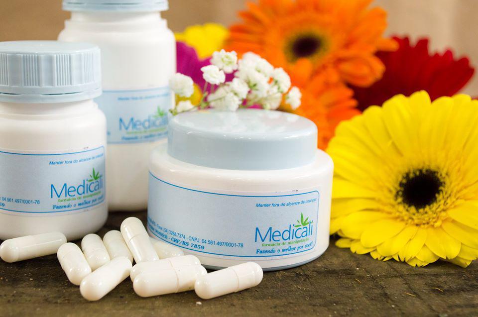 Farmácia Medicali