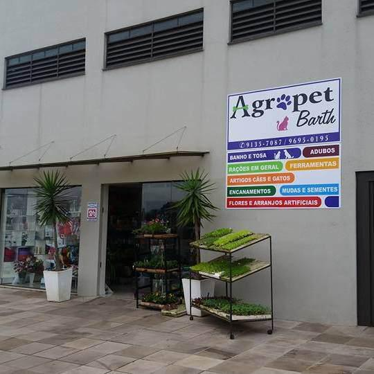 Agropet Barth