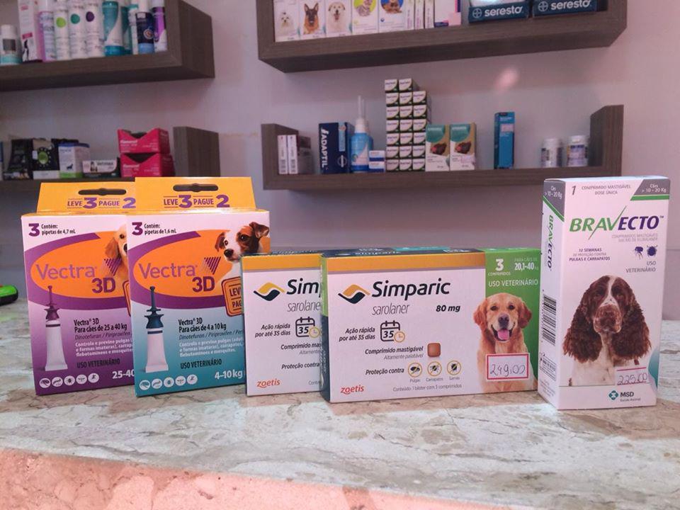 Santho Pet Clínica Veterinária