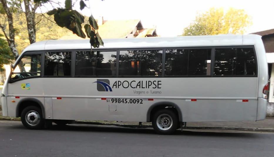 Apocalipse Viagens
