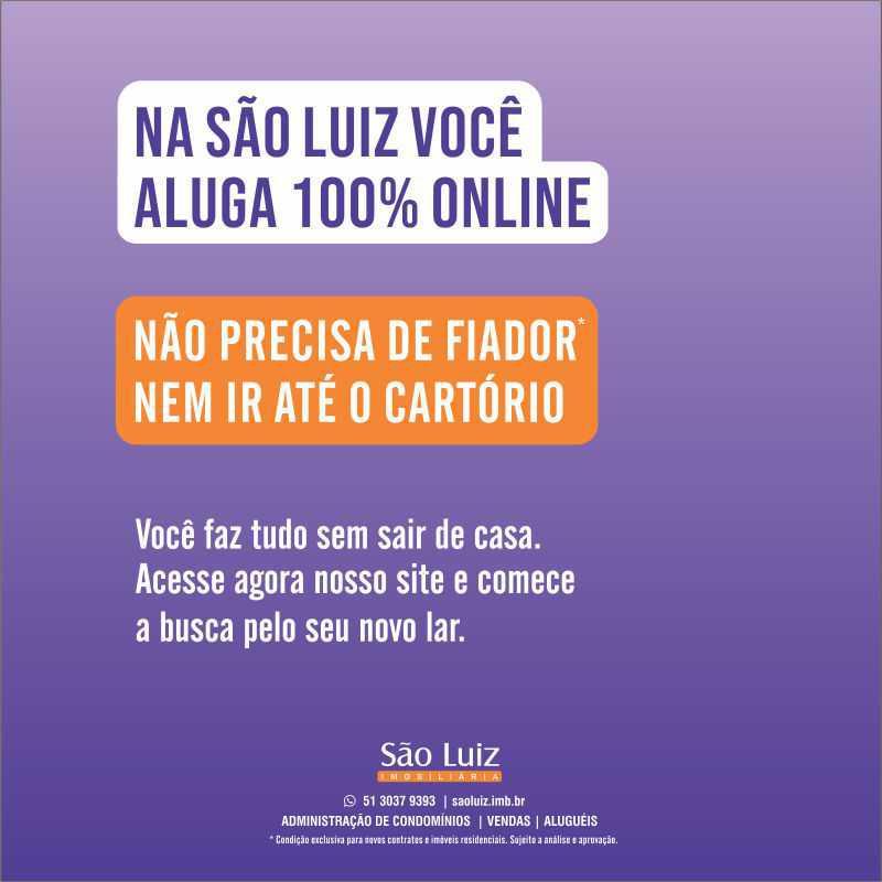 Imobiliária São Luiz