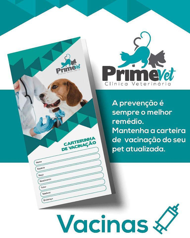 Prime Vet