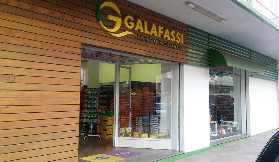 Galafassi - Campo e Cidade