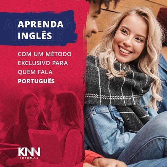 KNN Idiomas São João