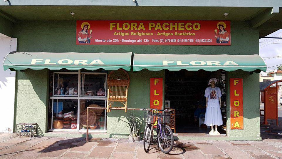 Flora Pacheco