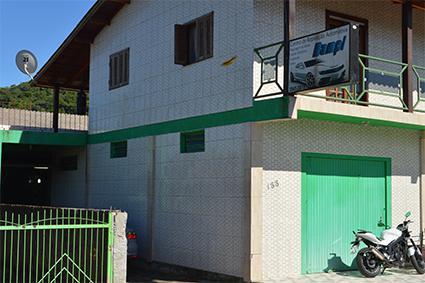 Centro de Reparação Automotiva Bampi