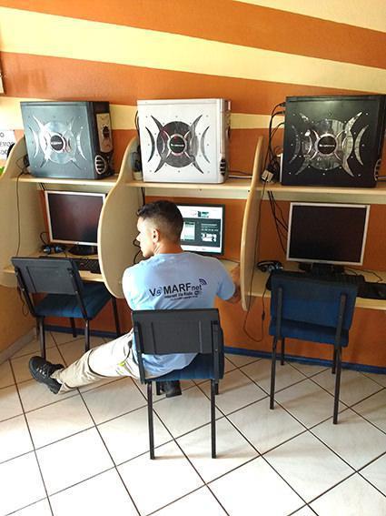 Vamarf Informática