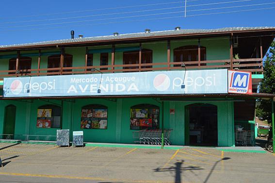 Mercado Avenida