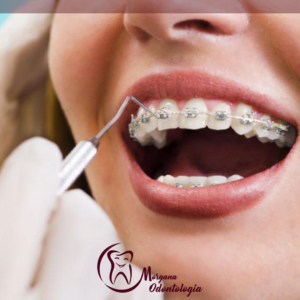 Morgana Odontologia