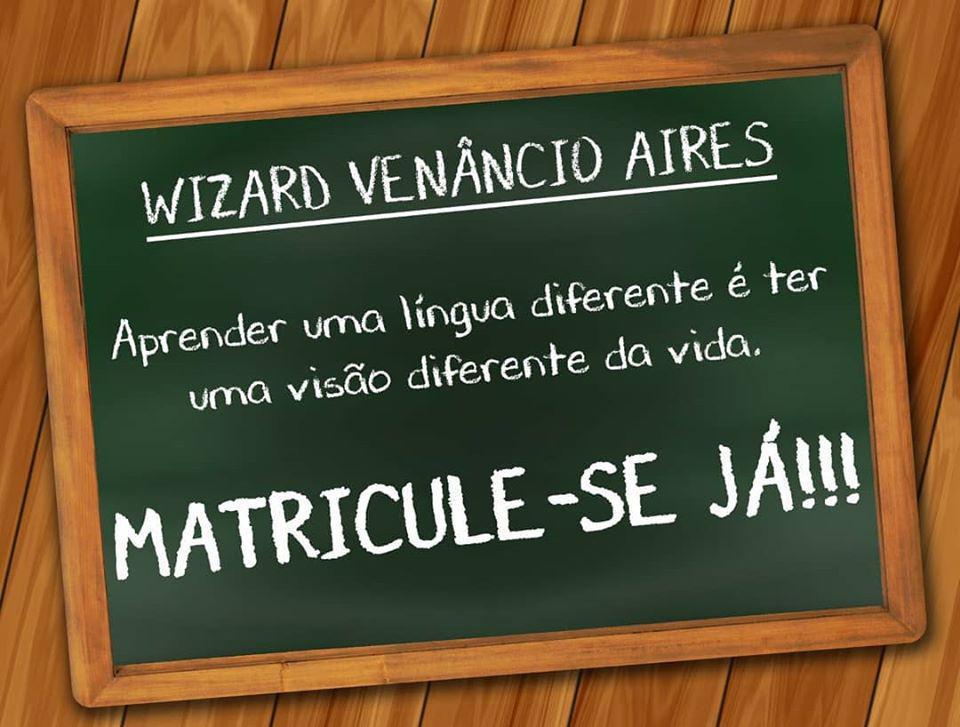 Wizard Venâncio Aires