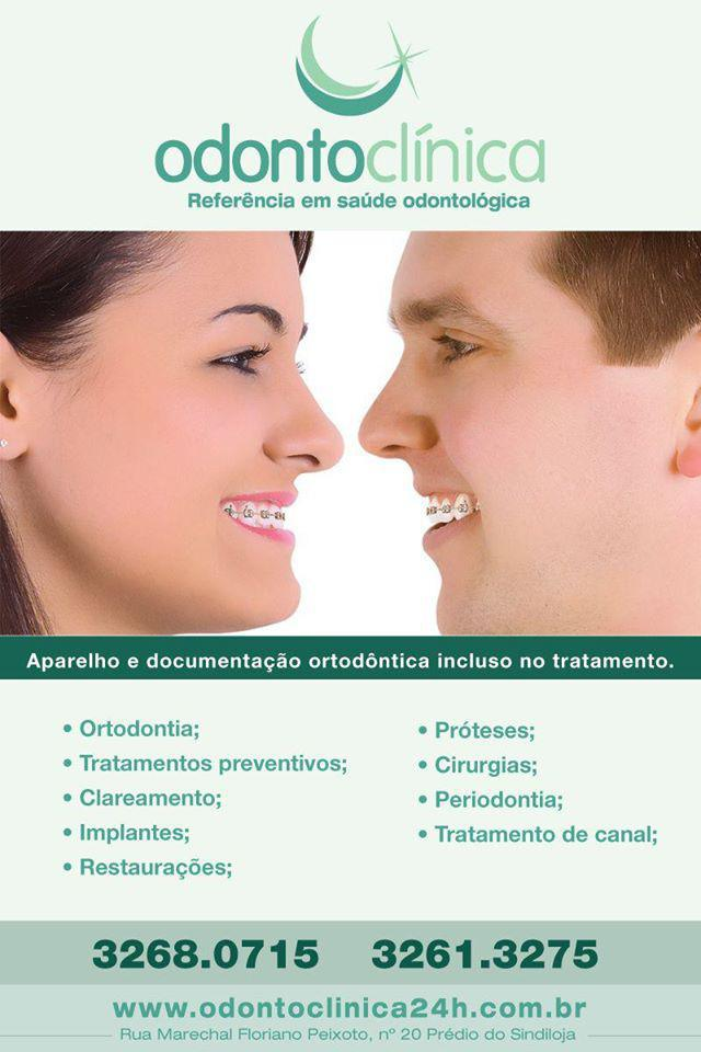 Odontoclinica Farroupilha