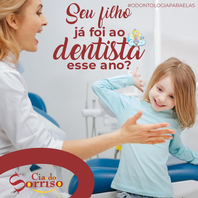 Cia do Sorriso - Ponta Grossa