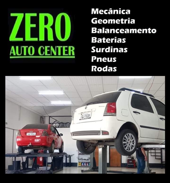 Zero Autocenter