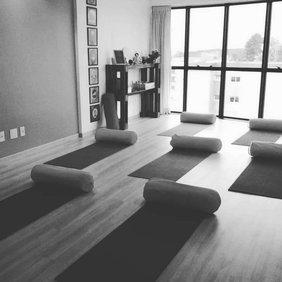 Espaço Kiran Yoga
