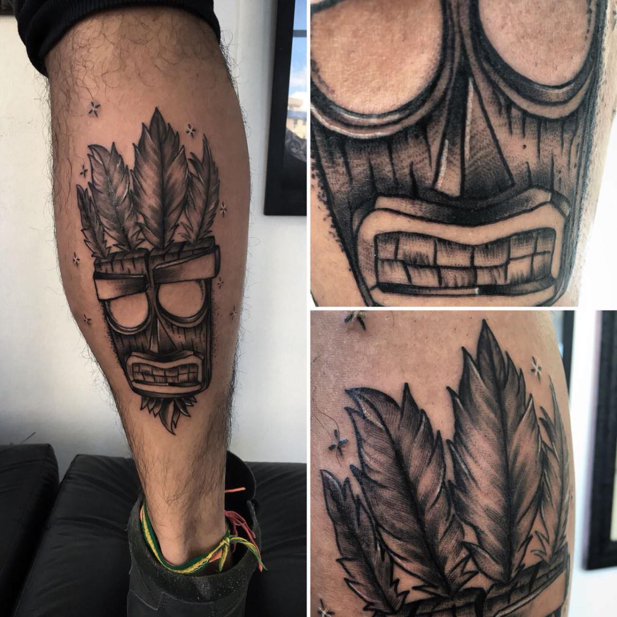 Nova Tattoo Studio