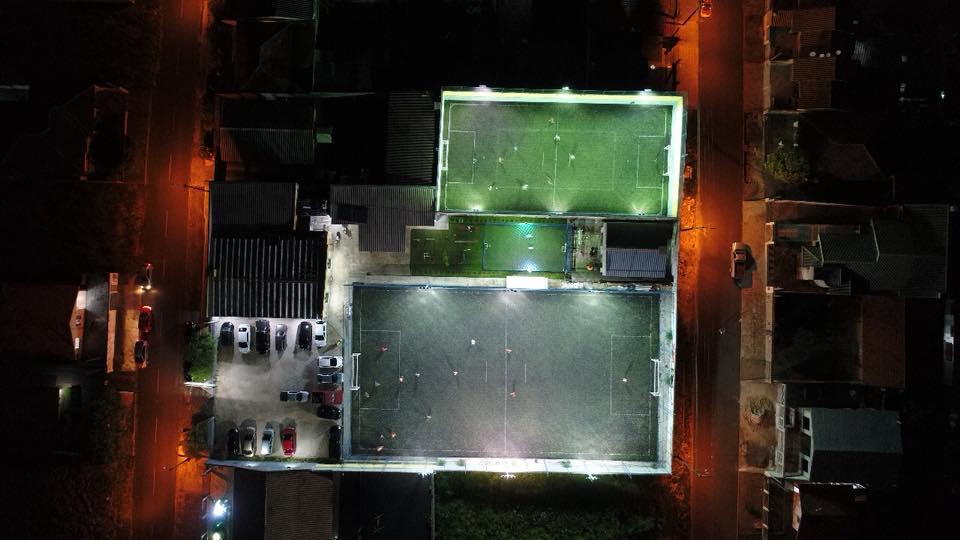 Bola Brasil Society