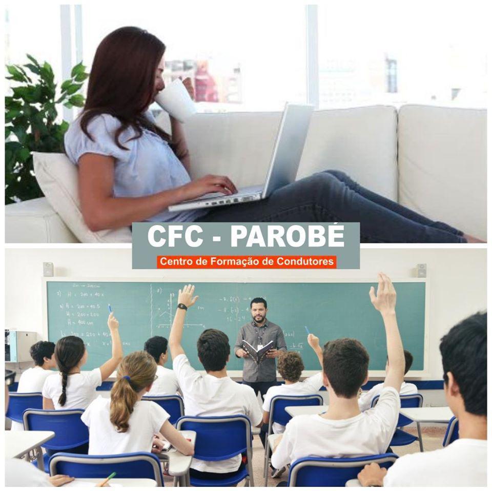 CFC Parobé