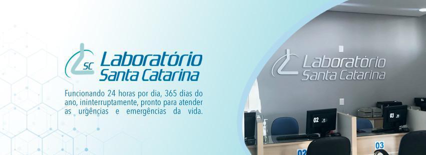 Laboratório Santa Catarina de Blumenau