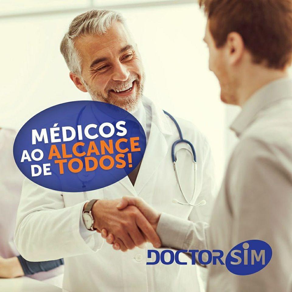 Doctor Sim - Blumenau