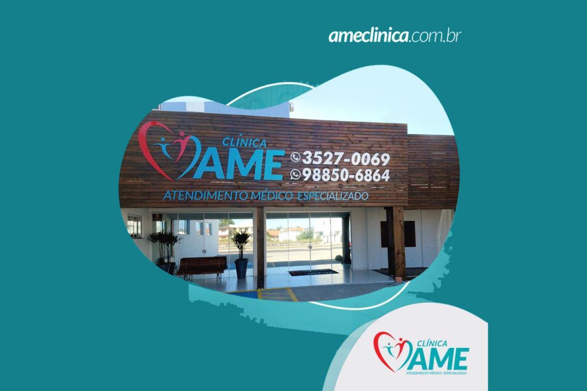 Clínica Médica AME