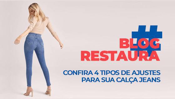 Restaura Jeans Concórdia