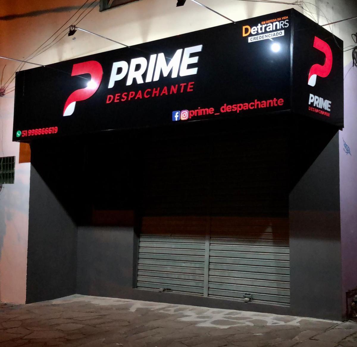 Prime Despachante