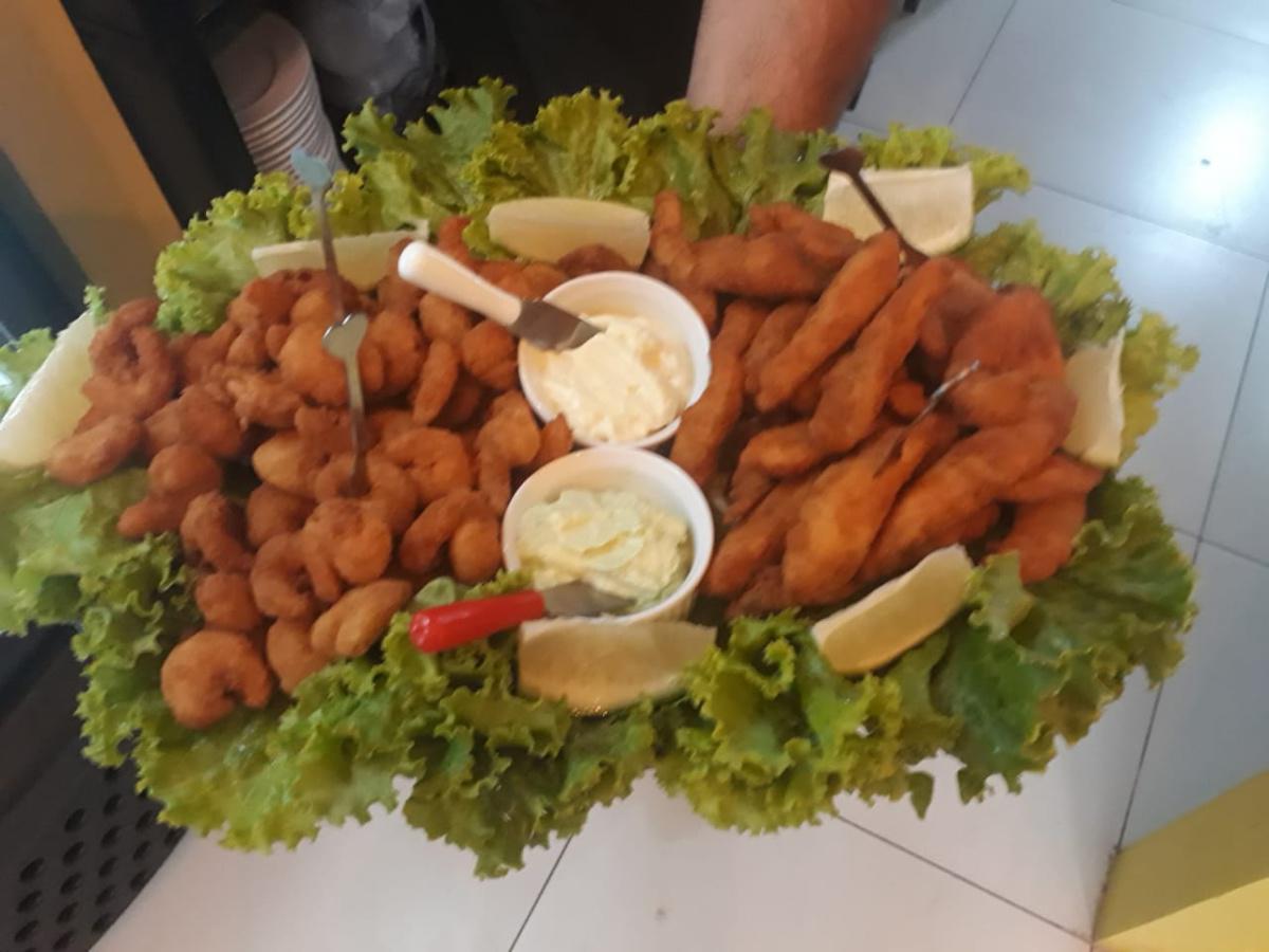 Restaurante Tropical Foods