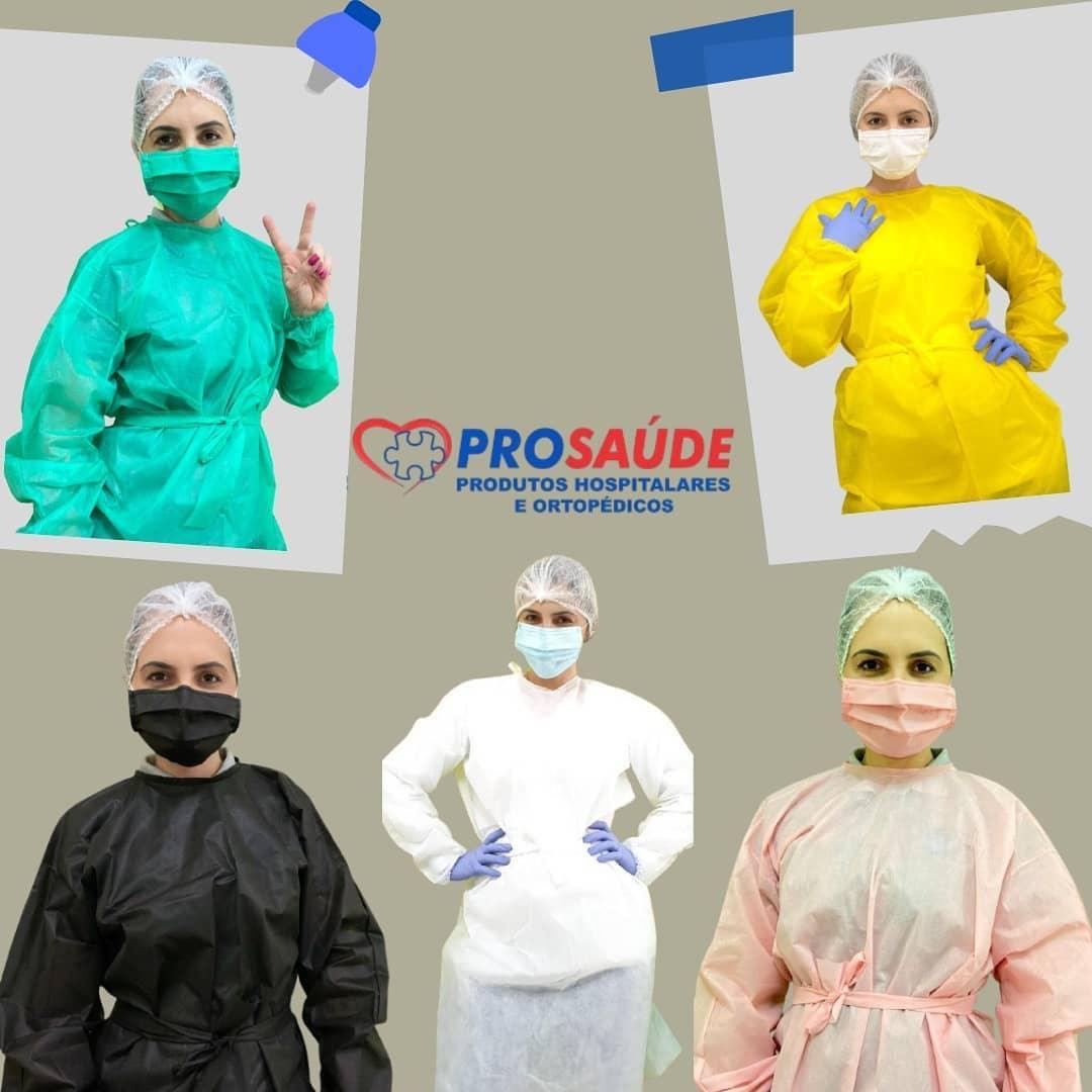 Pró-Saúde Hospitalar Equipamentos