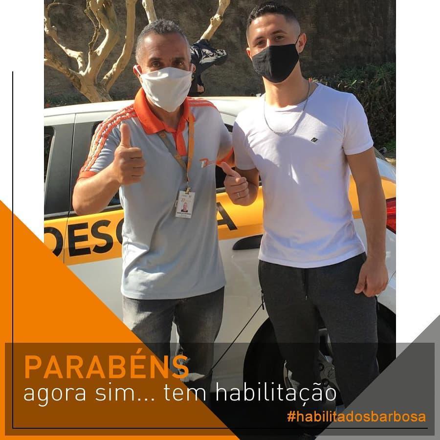 CFC Barbosa