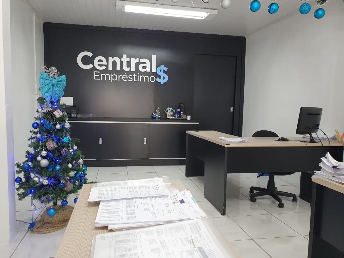 Central Empréstimos