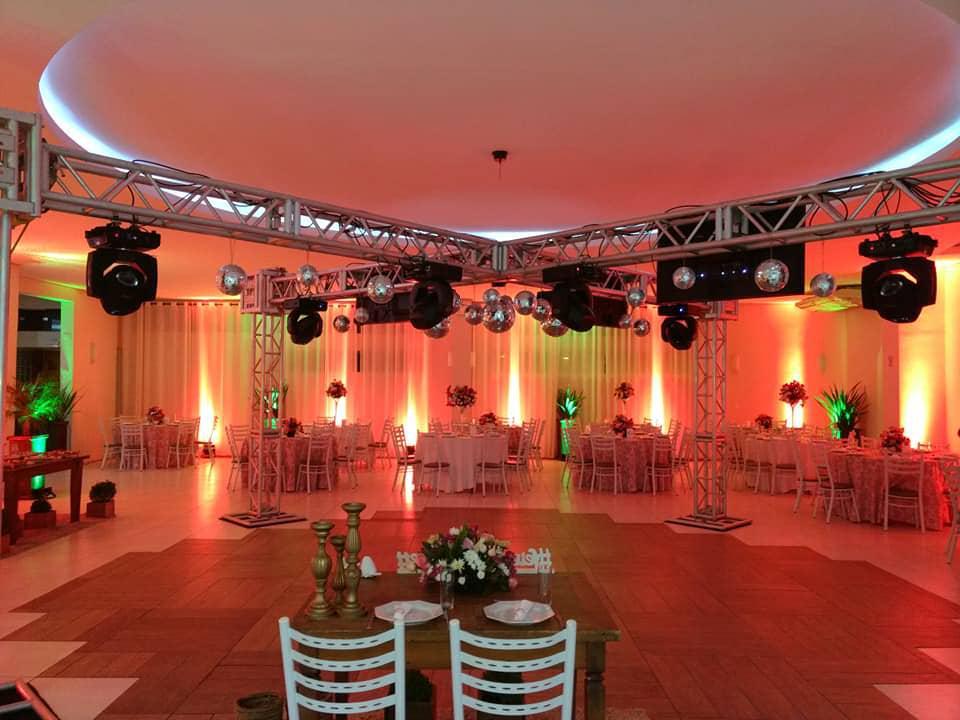 Sommix Festas e Eventos