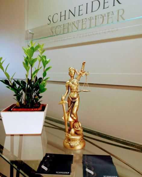 Schneider Advocacia Personalizada