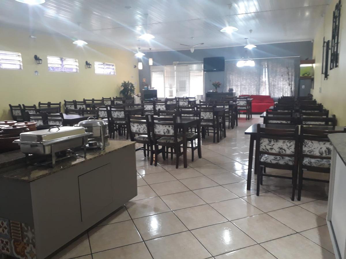 Novo Stylo Restaurante
