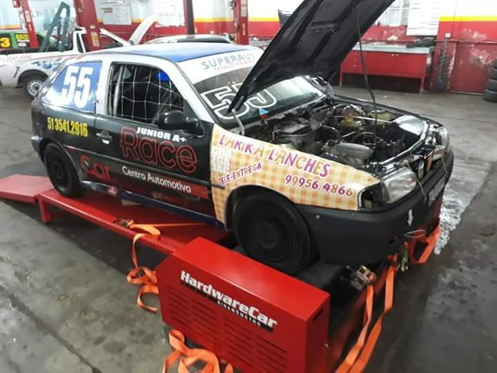 Race Car Centro Automotivo e Preparações