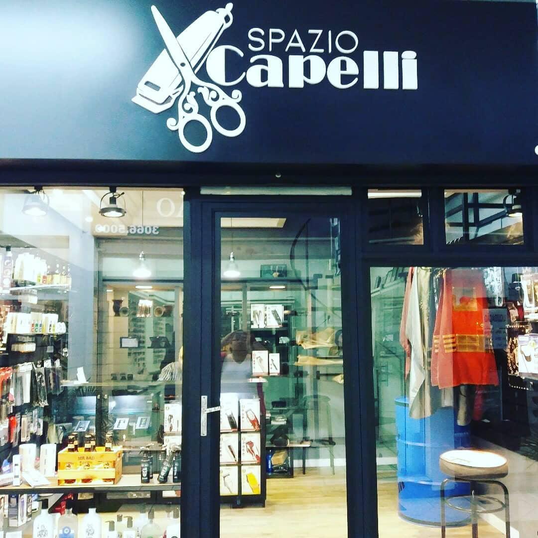 Spazio Capelli