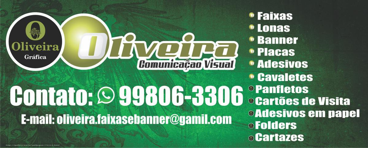 Oliveira Comunicação Visual