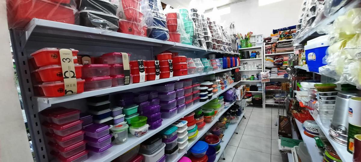 Mini Shopping Pitty