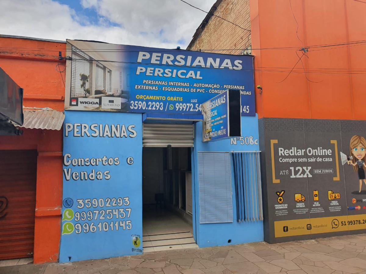 Persianas Persical