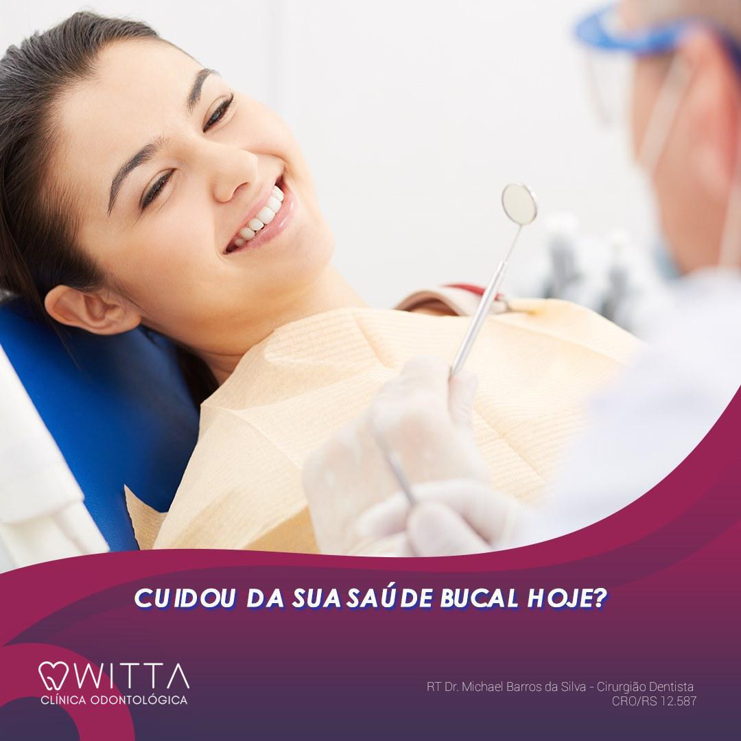 Witta Clínica Odontológica